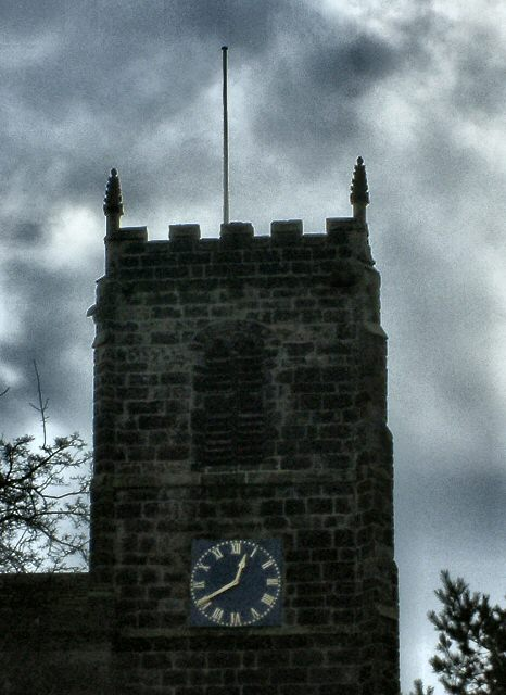 St Michael & All Angels Tower