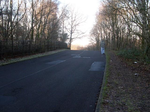Pier Road, Balloch