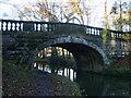 SD4853 : Bridge 84, Lancaster Canal by Michael Graham