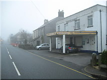 SX5973 : Princetown: Two Bridges Road by Nigel Cox