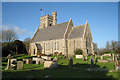TQ8611 : St. Andrew's Church, Fairlight, East Sussex by Oast House Archive
