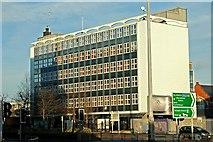 J3374 : Northland House, Belfast by Albert Bridge