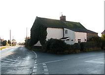 TG2834 : North Walsham Road by Evelyn Simak