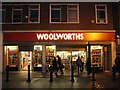 ST5871 : Woolies, Bedminster by Ms Dixon