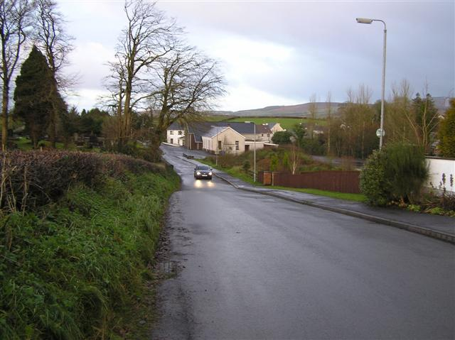Mountjoy Avenue