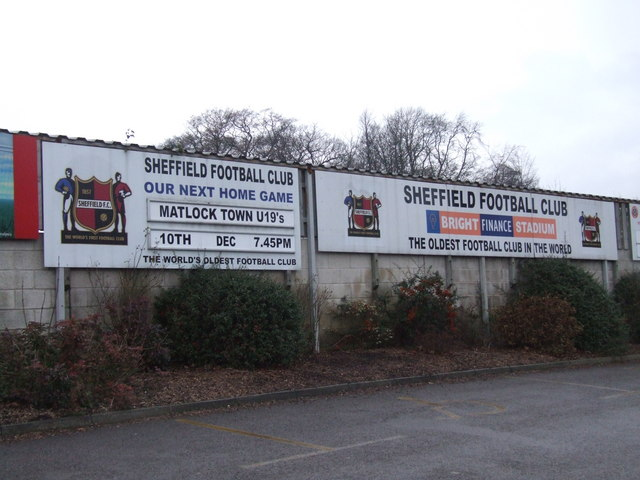 Image result for sheffield fc