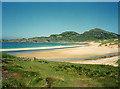 NR3997 : Traigh Ban, Kiloran Bay by Pauline E