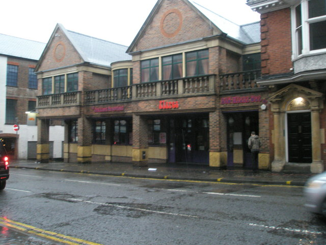 Flares Nightclub, Bridge Street