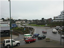 SZ0991 : St Swithun's Road South, Bournemouth by Mike Faherty