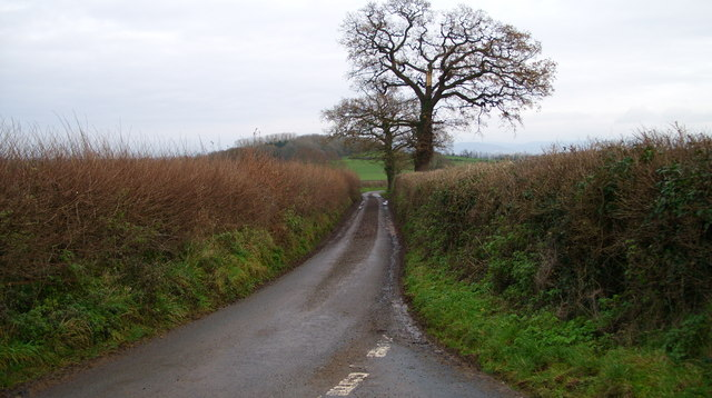 From Upper Ley to Lower Ley