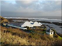 TA0390 : Sea  Life  Centre  North  Bay by Martin Dawes