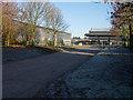 TL5657 : Coventry Farm by Hugh Venables