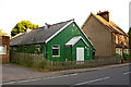 TQ2851 : Battlebridge Hall by Ian Capper