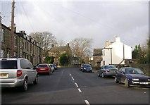 SE1431 : Dracup Road - Great Horton Road by Betty Longbottom