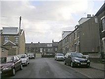 SE1431 : Shepherd Street - Great Horton Road by Betty Longbottom