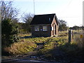 TM0759 : Water Pumping Station, Stowupland by Geographer