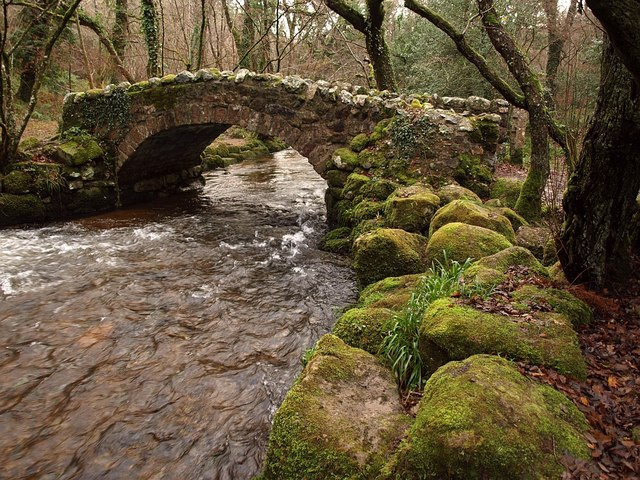 Hisley Bridge