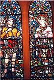 SU8265 : Martyrdom of St Sebastian by Tiger
