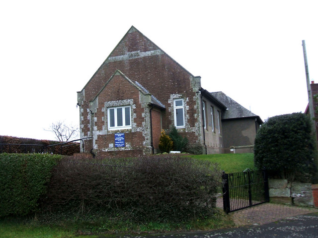 Thursby Methodist Chapel