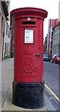 NS2776 : Pillar box on William Street by Thomas Nugent