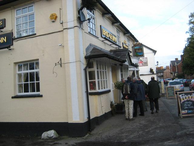 Bridge Inn