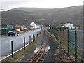SH6113 : The Fairbourne Railway by John Lucas