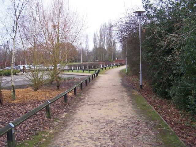 Blythe Valley Business Park
