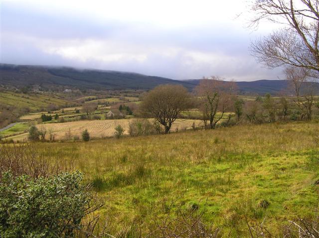 Kiltycloghan Townland