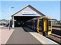 ND3550 : Wick Station by PETER PLUCKNETT