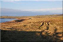 HY5803 : Coastal Path by Ian Balcombe