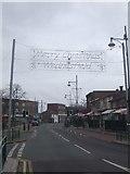 SJ9400 : Merry Christmas - Wednesfield by John M