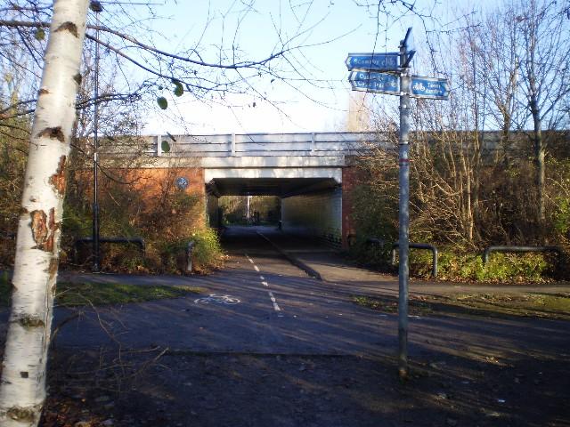 Great North Road Bridge