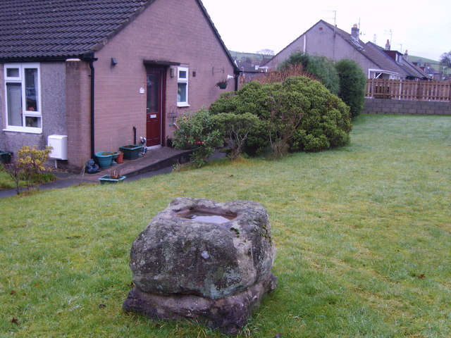 The Penny Stone