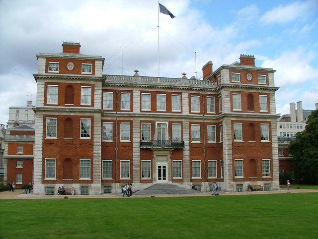 Marlborough House London