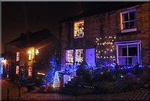 SD9906 : Christmas in Dobcross by Geoff Hope