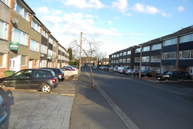 Fistral Avenue, Heald Green
