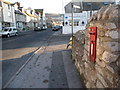 SY6873 : Portland: postbox № DT5 21, Chiswell by Chris Downer
