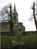 S7367 : Nurney cross by liam murphy