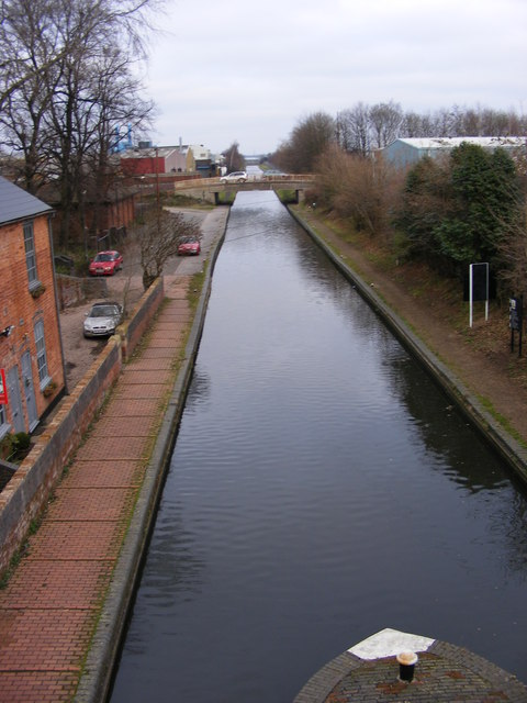 Aqueduct View
