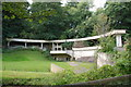 SO9490 : Dudley Zoo 1930's Architecture by Brian Clift