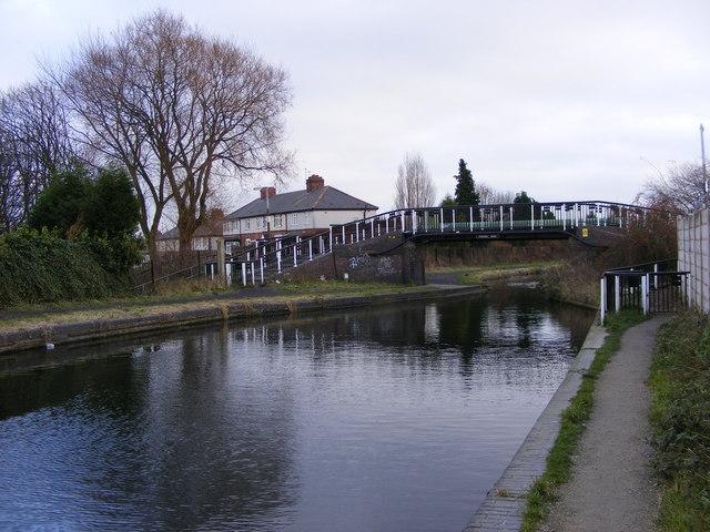 Bush Road Bridge