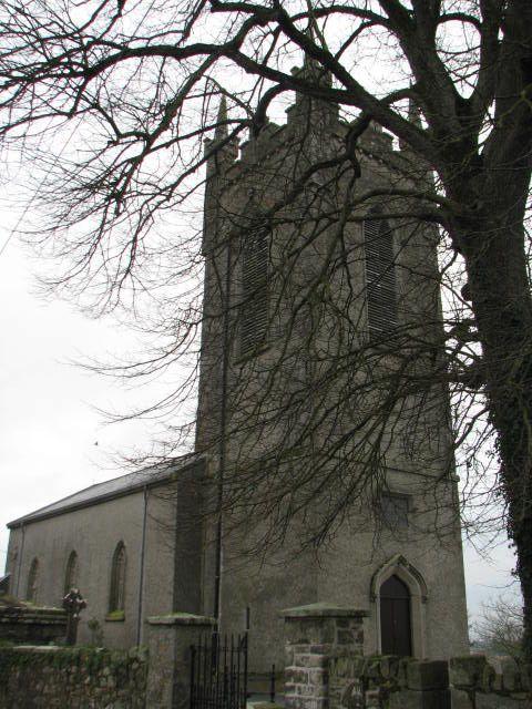 Rutland Church