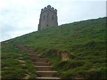 ST5138 : Glastonbury Tor by Matt James