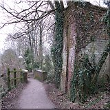 ST0207 : Middle Mill, Cullompton by brian lee