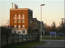 TL4259 : Cambridge University Department of Veterinary Medicine by Alan Murray-Rust