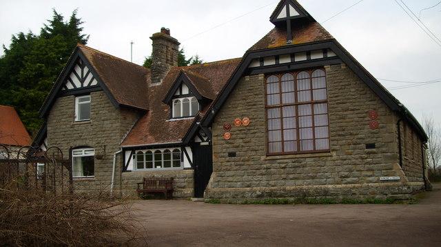 Blaisdon Village Hall