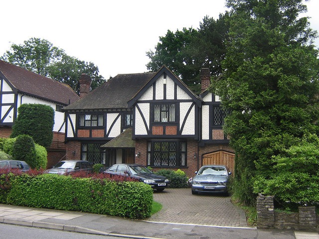 Birchwood Road, Petts Wood