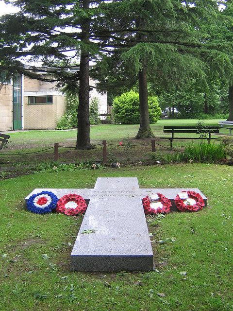 Petts Wood War Memorial