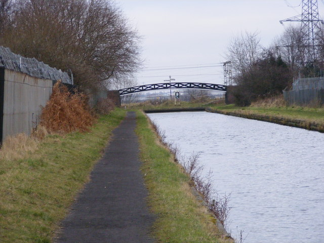 Netherton Tunnel Branch Canal