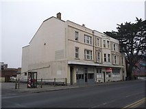SZ0991 : Bournemouth: former Lansdowne Post Office by Chris Downer